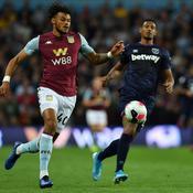 West Ham rate la bonne occasion à Aston Villa