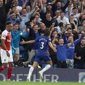 Après City, c'est Chelsea qui fait chuter Arsenal