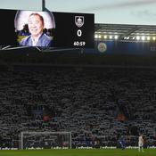 Tottenham sur sa lancée, hommages à Leicester