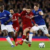 Liverpool perd la tête de la Premier League