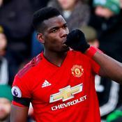 Manchester United et Pogba prêts pour le PSG