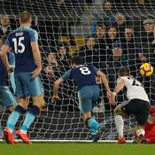 Manchester City et Tottenham dans le rythme de Liverpool
