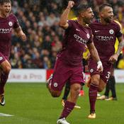 Encore impressionnant, Manchester City prend la tête