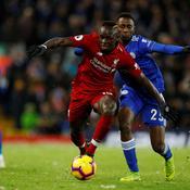 Liverpool ne profite pas du raté de City, Chelsea corrigé