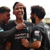 Liverpool et Arsenal à 100%