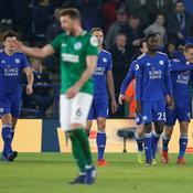 Sans Puel et en attendant Rodgers, Leicester retrouve des couleurs