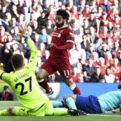 Premier League: Liverpool-Bournemouth en direct