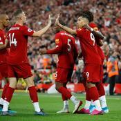 Premier League : Liverpool ouvre la saison par un carton face à Norwich
