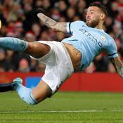 Premier League : Manchester City-Tottenham en direct