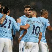 Sans forcer, Manchester City reste plus que jamais le patron