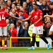 Manchester United écrase Chelsea pour lancer sa saison