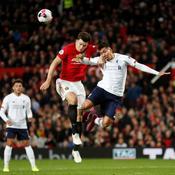Liverpool concède le nul sur la pelouse de Manchester United