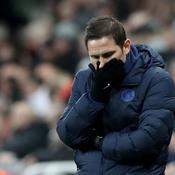 Chelsea se rate complètement à Newcastle