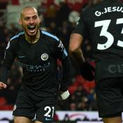 Premier League : Manchester City fonce vers le titre