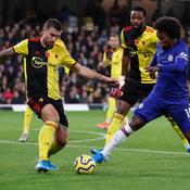 Premier League : Watford-Chelsea en direct
