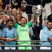 Manchester City a remporté la FA Cup en 2019
