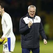 Ranieri : «Ce championnat est fou»