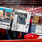 Revue de presse : Pep Guardiola voit «rouge»
