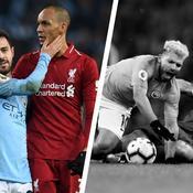 Tops/Flops Man City-Liverpool : Bernardo Silva était partout, Lovren a plombé les Reds