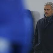 Un licenciement de José Mourinho coûterait 55 millions d'euros à Chelsea