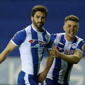 Cup : Manchester City chute à Wigan, club de troisième division