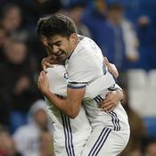 Zidane lance son fils, Enzo, qui marque (déjà) avec le Real