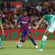Ansu Fati, le prodige du Barça qui fait oublier Neymar