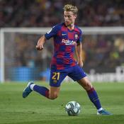 Barça : de Jong-Busquets, succession en transition