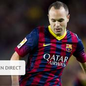 Betis-Barcelone en DIRECT