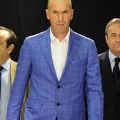 Ce que cache la veste Don Draper de Zidane