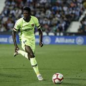 Coupe d'Espagne : Cultural Leonesa-FC Barcelone en direct