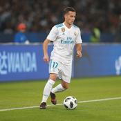 Coupe du Roi : le Real Madrid qualifié mais pas du tout rassuré