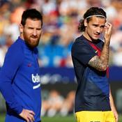 Da Fonseca : «Je ne crois pas à la défiance de Messi pour Griezmann»