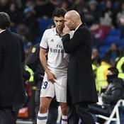 Zidane sur Enzo: «Si j'enlève mon costume d'entraîneur...»