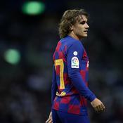 Griezmann au Barça : L'Atlético veut  «bloquer» sa licence