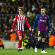 Griezmann au Barça: Les fans partagés entre excitation et scepticisme