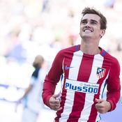 Griezmann veut «continuer à l'Atlético» et voir le nouveau stade