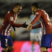 L'inévitable Griezmann ramène l'Atlético tout en haut