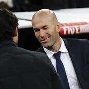 La grande soirée de Zidane
