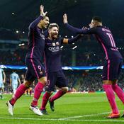 La MSN : Ce trio sans égal qui s'avance devant le PSG