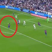Le 500e but de Messi qui crucifie le Real Madrid en vidéo