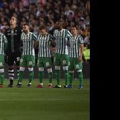 Le Betis Séville, le club qui vise une empreinte carbone nulle sur l'environnement