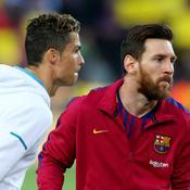 Le Clasico avec Messi et Ronaldo, c'était ça (et ça donne le vertige)