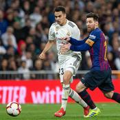 Le Clasico Barça-Real Madrid reporté en raison des violences en Catalogne
