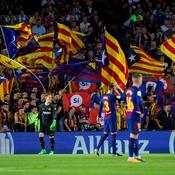 FC Barcelone, indépendance