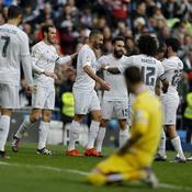 Le Real de Zidane séduit encore