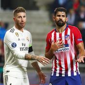 Le Real déjà sous pression avant le derby face à l'Atletico