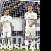 Le Real Madrid s'oppose au match de Liga délocalisé aux Etats-Unis