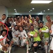 Le slip et les abdos de Cristiano Ronaldo moqués sur les réseaux sociaux