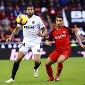 Leganés- FC Séville en direct